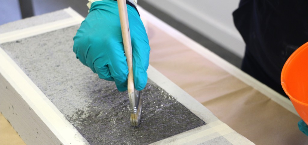 The importance of surface primers and conditioners are often overlooked in applications